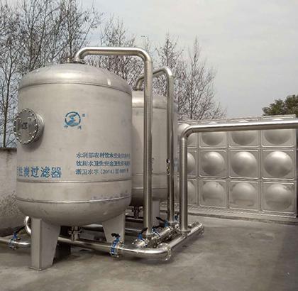 活性炭净水设备